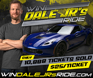 Dalejrcom Official Website Of Dale Earnhardt Jr