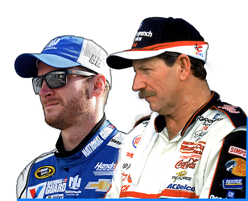 All Star Drivers Ed >> DaleJr.com   Official Website of Dale Earnhardt Jr.